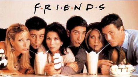 What is Friends?