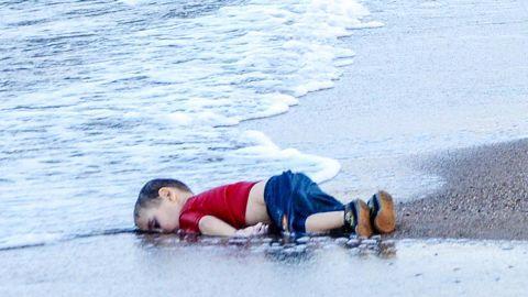 Who was Aylan Kurdi?