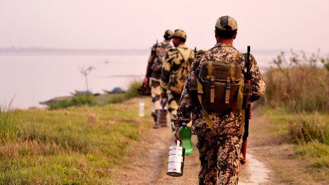 Phone tapping powers to BSF unlikely