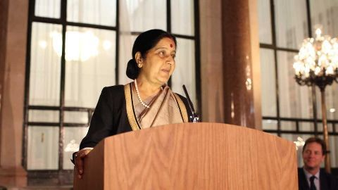 India asks Pakistan for consular access to Indian techie