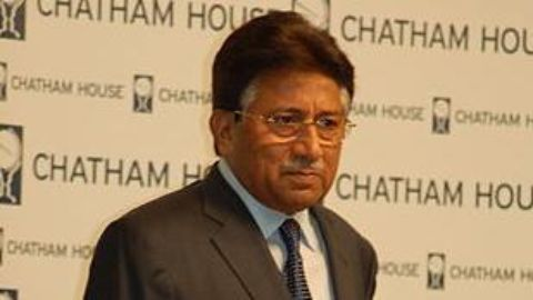 Bugti's son claims Musharraf apologies, the general denies it