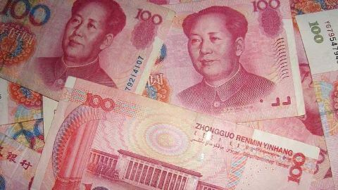 China's growth slowest in 25 years