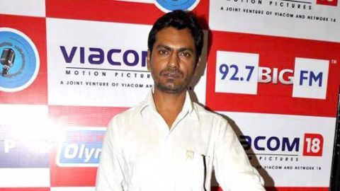 Siddiqui's wife files FIR to counter his defamation