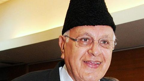 Farooq Abdullah says 'no one will beg' Pandits