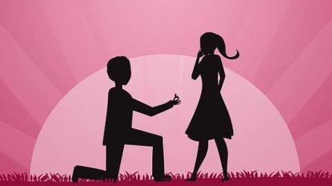 Businessman Rahul Sharma proposes to Asin