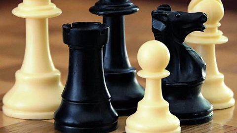 Saudi players gear up for chess tournament