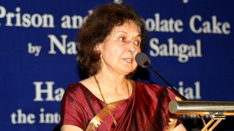 Sahgal, Bharadwaj agree to take back Sahitya award