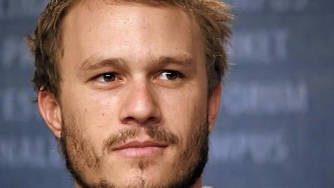 Fans mourn on Ledger's eighth death anniversary