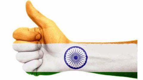 India wins the 5th ODI against Australia