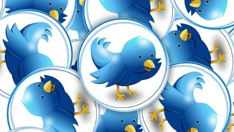 Twitter shakeup: 4 top executives depart