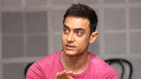 Shiv Sena: Rupees one lakh to anyone slapping Aamir