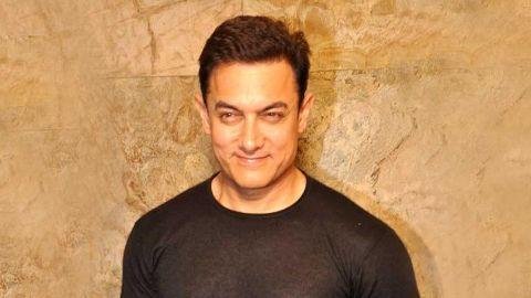 I never meant I'd leave India: Aamir Khan