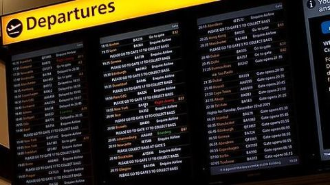 Delayed flights, cancelled holidays as East Asia freezes