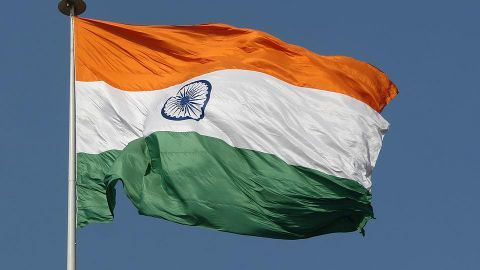 India's rank improves but score remains the same