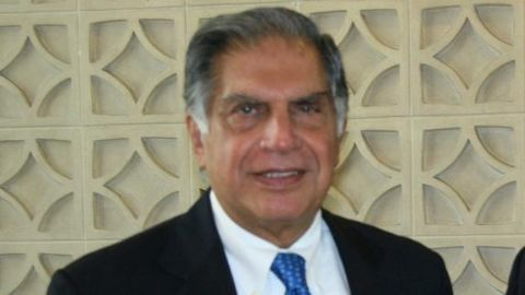 Ratan Tata invests in tea startup- TeaBox