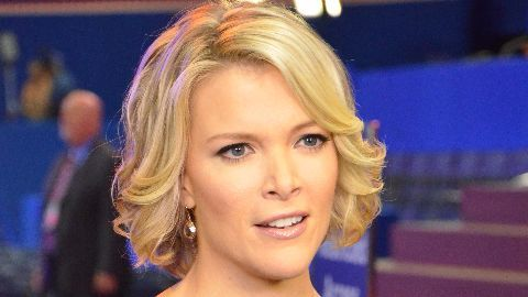 Who is Megyn Kelly?