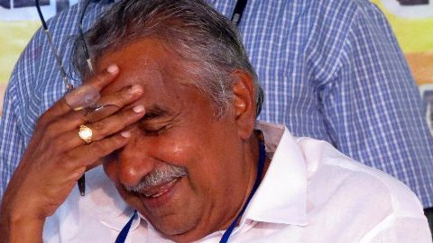Kerala CM moves HC against FIR order