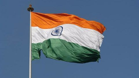 Martyrs' Day and India