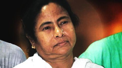 Banerjee calls Kamduni people 'Maoists'