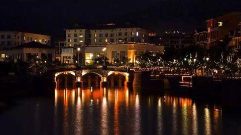 Sahara using small savers to fund luxury resort