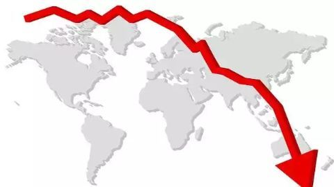 Chinese manufacturing continue to decline