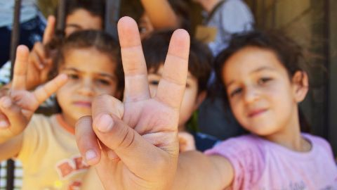 Syrian peace negotiations officially begin