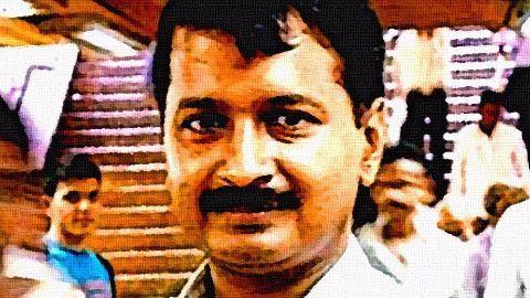 Kejriwal offers ₹550 cr loan to MCD
