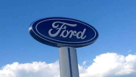 Ford now cuts jobs in Europe