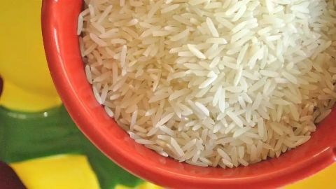 GI tag for Basmati rice soon