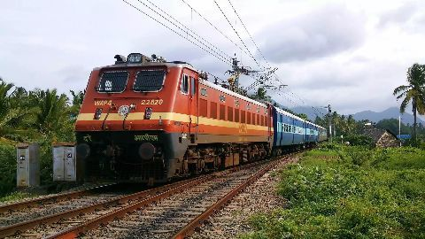 Semi-high speed trains may be announced