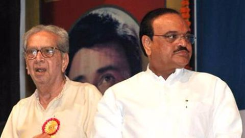 ACB files chargesheet against Bhujbal