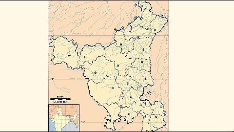 Haryana police denies Murthal rapes; Congress demands President's rule