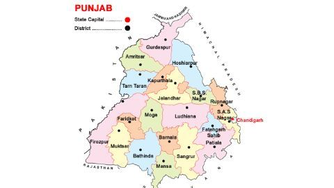 Punjab - the 7th state to join UDAY scheme