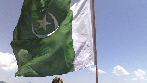 Pakistan to create framework for anti-terror coalition