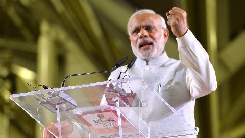 Modi to join world leaders at Madame Tussauds