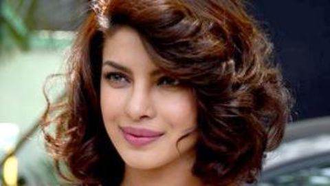 After Quantico, Priyanka moves on to Hollywood