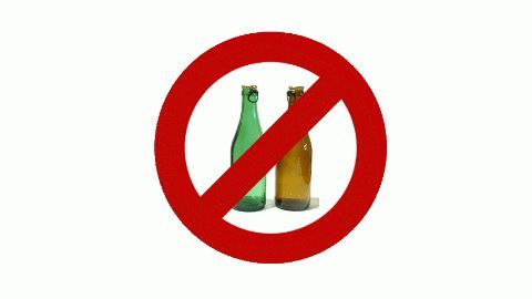 Complete ban on alcohol in Bihar