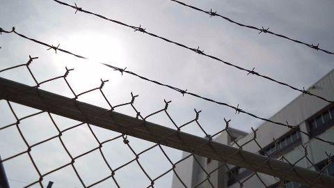 El Chapo sent to jail near US-Mexico border