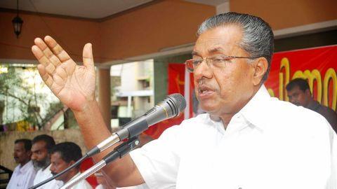 Mullaperiyar row: Tamil Nadu DMK objects Vijayan's stand on issue