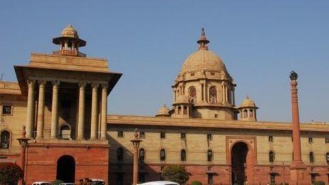 Shakuntala Gamlin takes charge as acting Chief Secretary