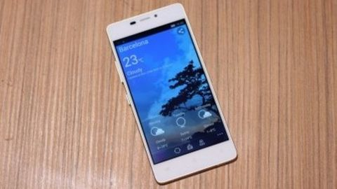Gionee looking to gain share in India