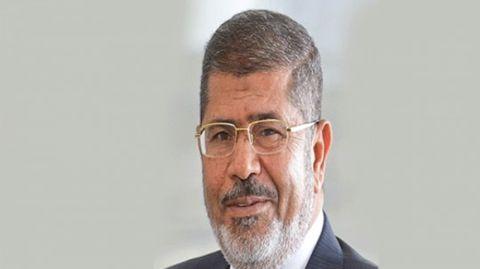 UN chief raises concern over Morsi's sentence
