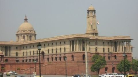 Black Money bill cleared by the Parliament