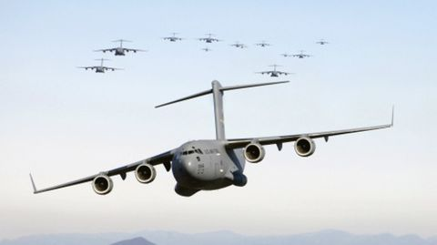 China warns US spy planes to leave SCS