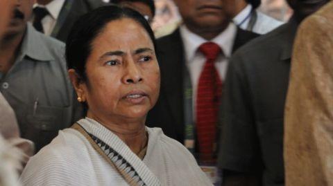 Mamata to accompany Modi to Bangladesh