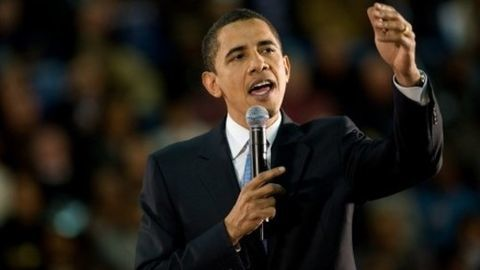 Obama pushes for Patriot Act extension