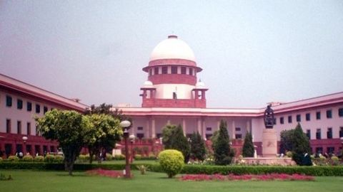 Government to seek SC's nod in Kalia's case