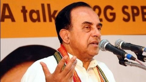 DMK-Swamy file disproportionate assets case against Jaya