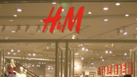 H&M makes its way to the Indian market