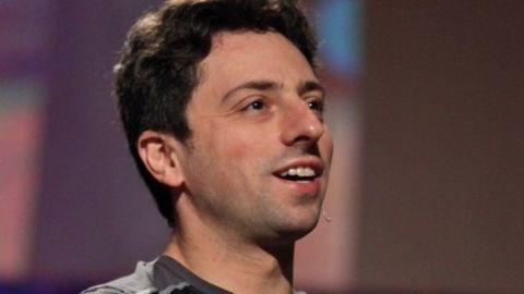 Brin defends Google self-driven car accident records
